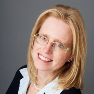 Inge Woudstra, Founding Director of Mums and Careers, London