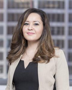 Reema Albahri, Civil Engineer