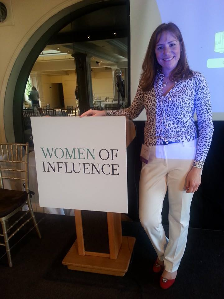 WomenofInfluence