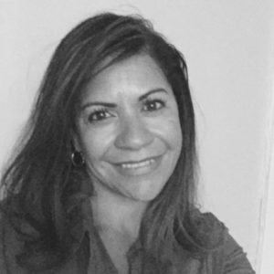 Yolanda Padilla, Project Manager in Healthcare, New York