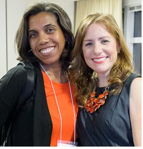 Kia, Impactful Strategist for Education Initiatives
