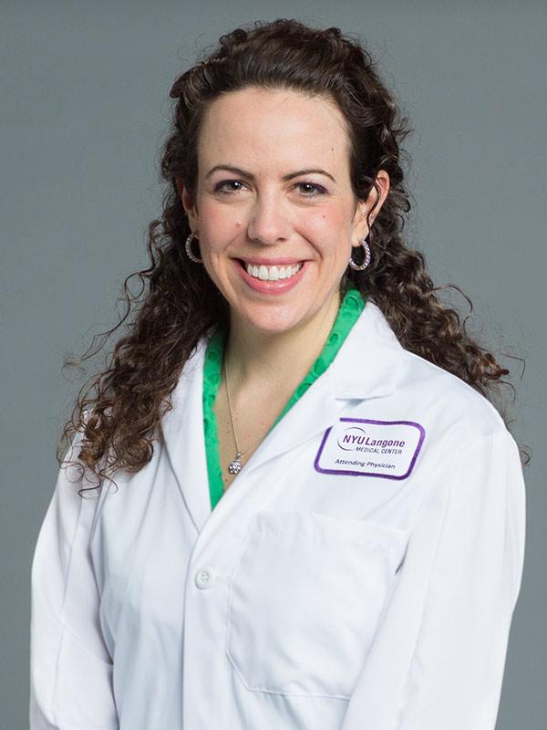 Dr. Dorothy Fink, finkd@georgetown.edu
