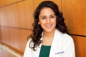 Sohah Iqbal, Interventional Cardiologist