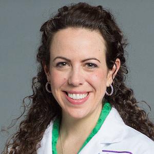 Dr. Dorothy Fink