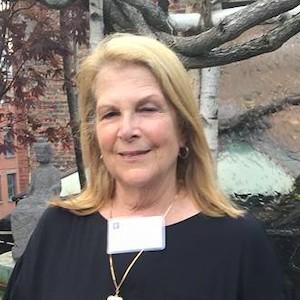 Judith Balkin